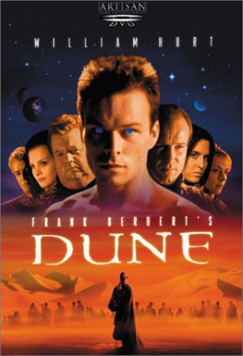 Dune Miniseries