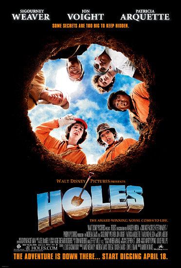 Holes Film