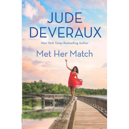 Met Her Match by Jude Deveraux