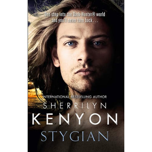 Stygian by Sherrilyn Kenyon