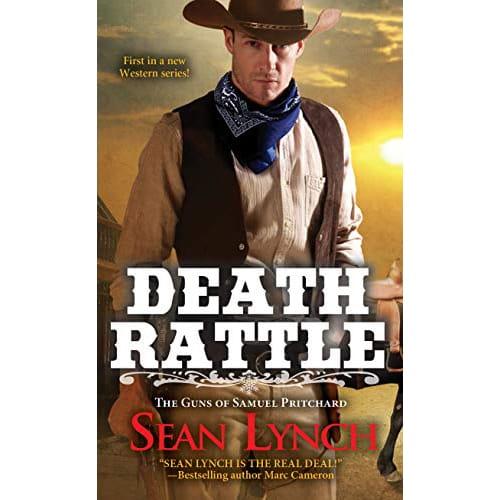 DEATH RATTLE by Sean Lynch