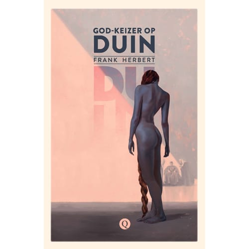 God Emperor of Dune (Dutch)