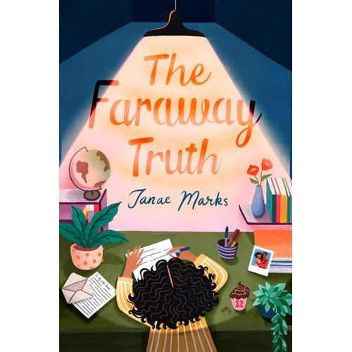 The Faraway Truth (UK)