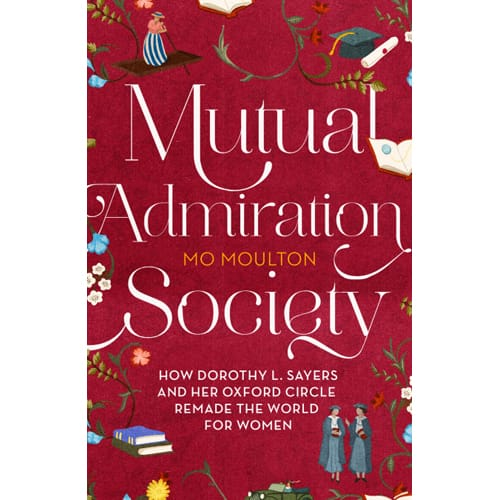 Mutual Admiration Society UK