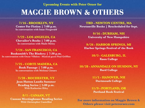 Maggie Brown & Others (Digital)